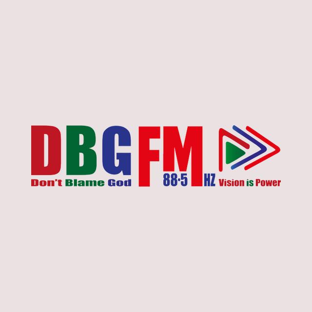 Don't Blame God Ministries FM (DBG FM)