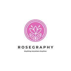 Rosegraphy