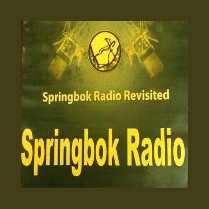 Springbok Radio
