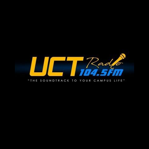 UCT Radio 104.5 FM